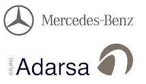 """GRUPO ADARSA """"PATROCINADOR PEDALEO.COM"""""""