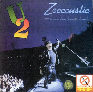 u2 zoocoustic