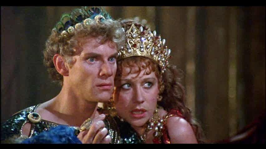 describing the man and emperer caligula Caesar augustus was the first emperor in the ancient roman empire  who was caesar augustus  gaius julius caesar (later emperor caligula),.
