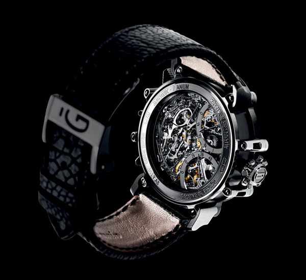 coolest collection of luxury watches spicytec