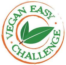 Vegan Easy Challenge