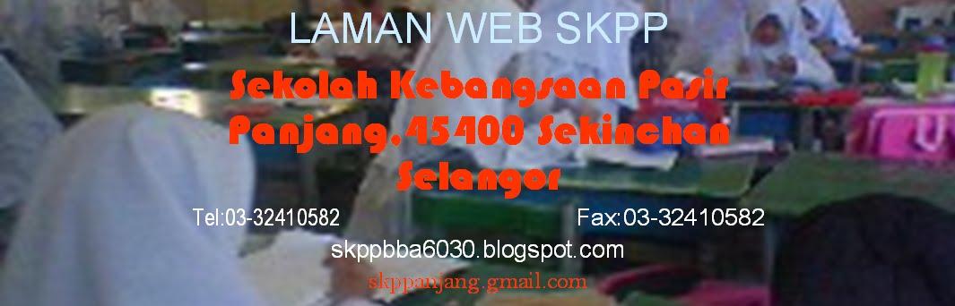 LAMAN WEB SKPP