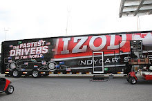 Izod IndyCar Racing