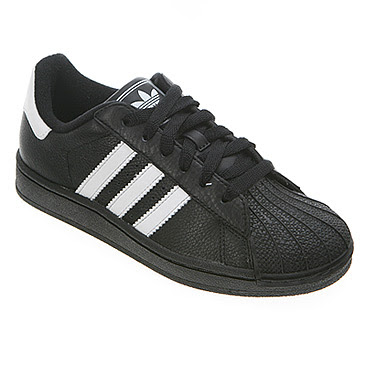 Adidas Superstar Classical Black Series