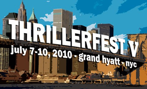 Thrillerfest V!