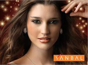Consultora de Belleza Yanbal