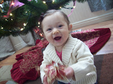 Samantha's First Christmas