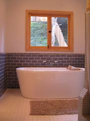 master tub done