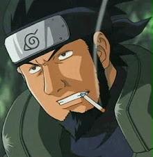 """mission de rango """"A"""" para ASUMA Asuma"""