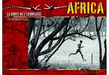 AFRICA, la route de l'endurance