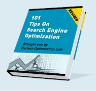 Download E-book 101 Tips On SEO