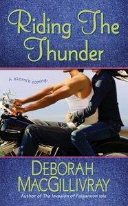 Riding the Thunder