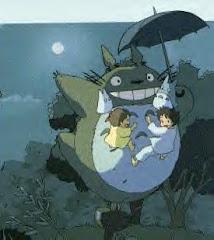 Totoro Obsesiku