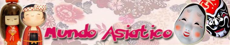 Mundo Asiatico