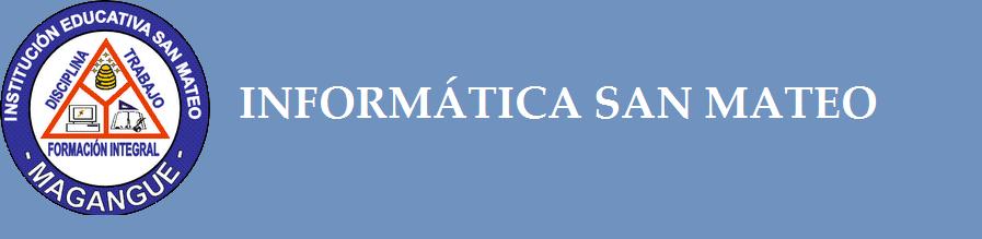 Informatica San Mateo