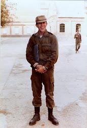 Juan Manuel Hontalvilla Fontenla (Madrid), 81/6º. B,Sºs. II Gº.