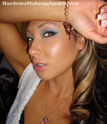 Hardcore Makeup Junkie