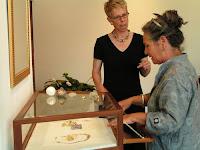Maya Ofir & Marcia Herson Jewelry Trunk Show