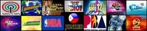 WATCH PINOY LIVE TV, PBA AND NBA LIVE! Just click image: