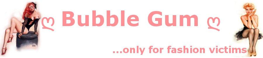 ღ Bubble Gum ღ