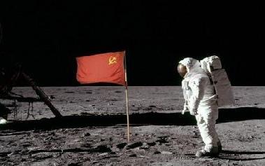 Um dos maiores triunfos da humanidade...
