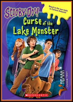 Scooby-Doo! A Maldição do Monstro do Lago – Dublado e Legendado