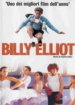 Billy Elliot (Legendado)