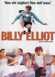 Baixar Filmes Download   Billy Elliot (Dublado) Grátis