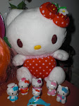 Mis Hello Kitty