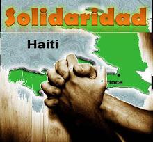 Ayuda humanitaria desde Barquisimeto para los afectados por el terremoto en Haití y otras latitudes