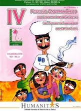 IV Festival Gastronómico del Fondo de Previsión Social del Colegio de Ingenieros del Estado Lara