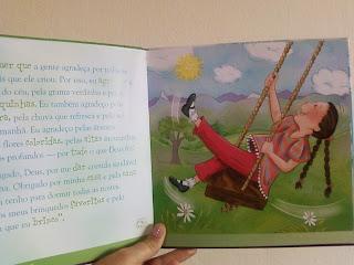 Técnicas para ler para uma criança