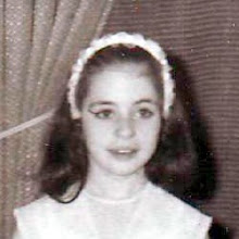 mi hija Silvia