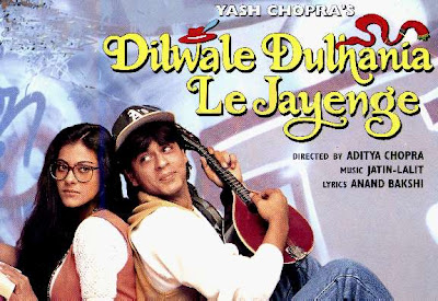 Dilwale Dulhania Le Jayenge 1995 Hindi Movie Watch Online