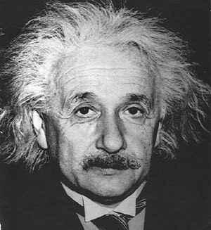 Cosas que no sabias de Albert Einstein.