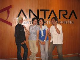 kantor ANTARA