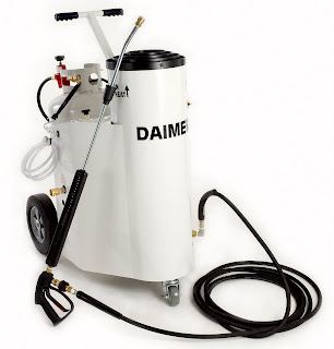 Pressure Washers for Car Detailing
