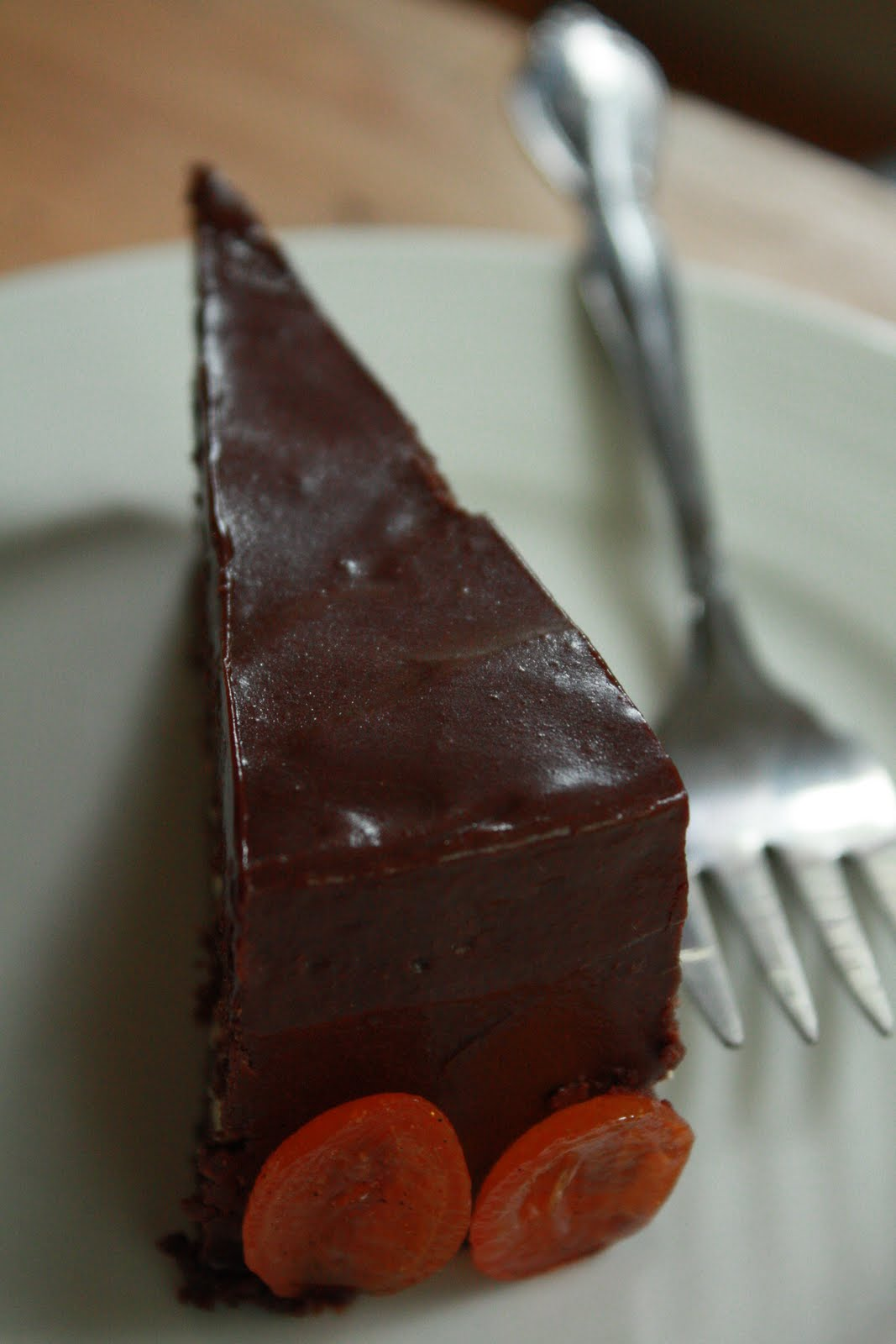 ... orange gluten free chocolate genoise gluten free chocolate cake gluten