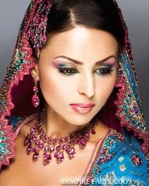 Beauty Inspired by Traditions