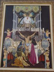 Cristo de la Buena Muerte y Virgen de la Esperanza