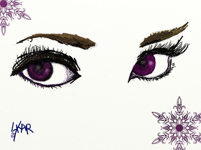 Imagenes De Ojos Para Dibujar