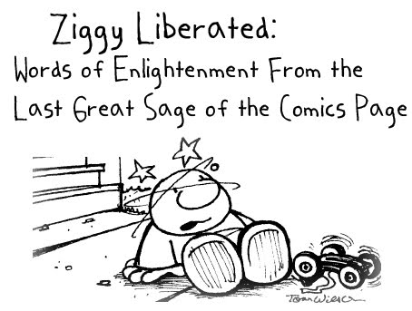 Ziggy Liberated