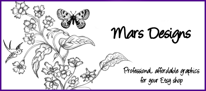 Mars Designs