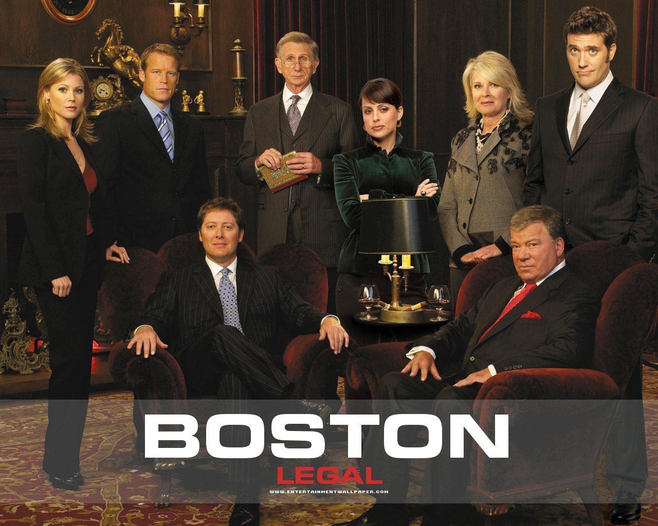 Boston legal balcony