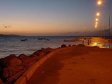 Muelle de Cumarebo