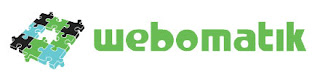 free webomatik logo design