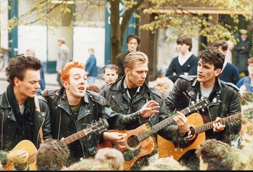 the clash discography download