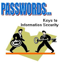 Kriteria Membuat Password Yang Baik dan Kuat Dengan Tulisan Alay