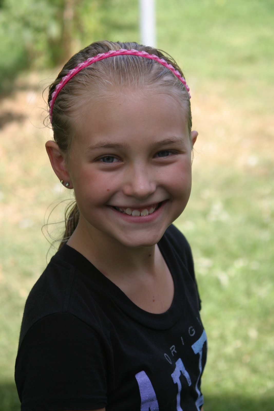 Fourth-grade girl - Deeper Learning