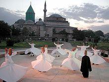 El Flamenco Del Rumi, por Oliver Shanti y amigos.